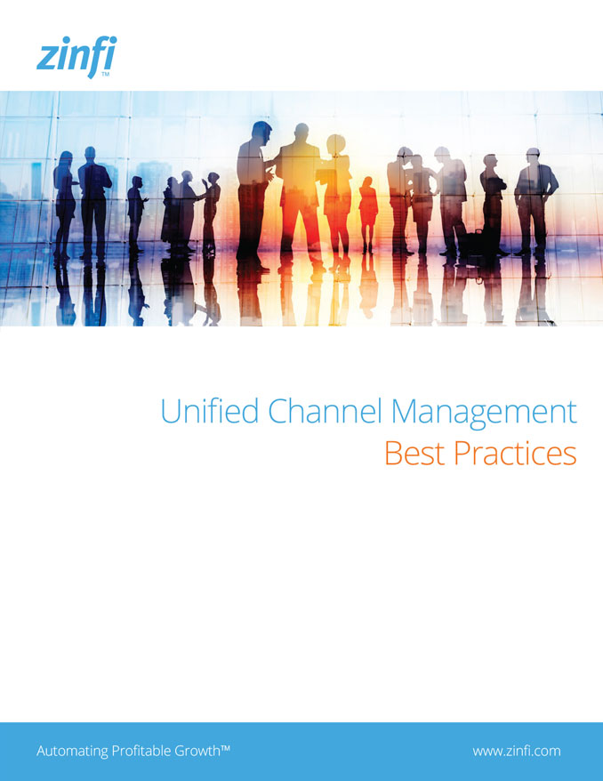 zinfi-unified-channel-management-book