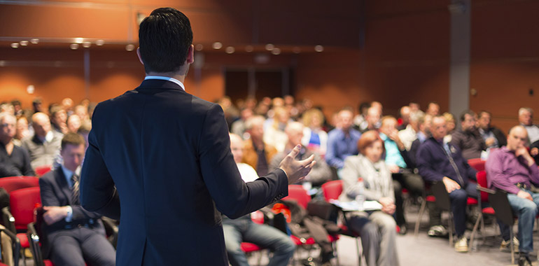 5 Reasons To Insource Event Marketing Management