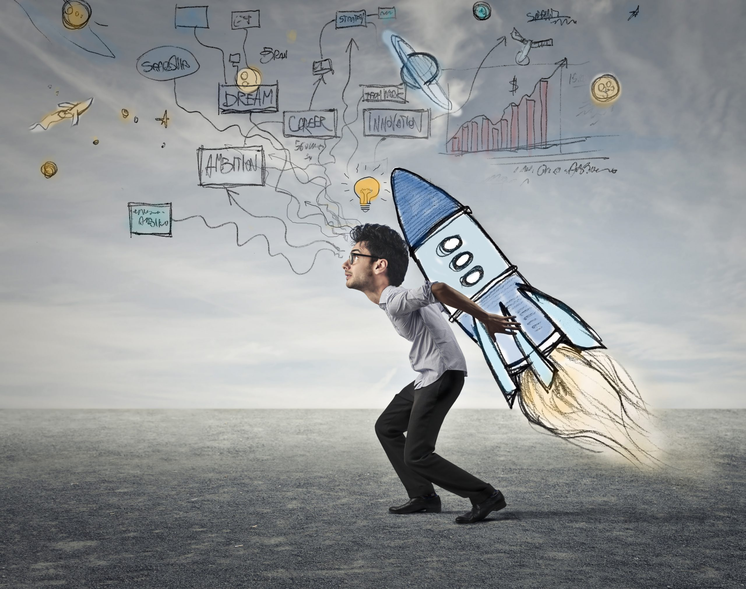 Skyrocket B2B Lead Generation with Amazing Content and Social Media