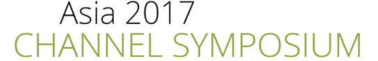 Asia 2017 CHANNEL SYMPOSIUM