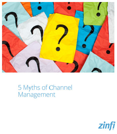 5 Myths of Channel Management