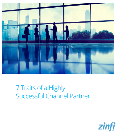 7 Traits of a Highly Successful Channel Partner