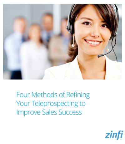 four-methods-of-refining-your-teleprospecting-to-improve-sales-success