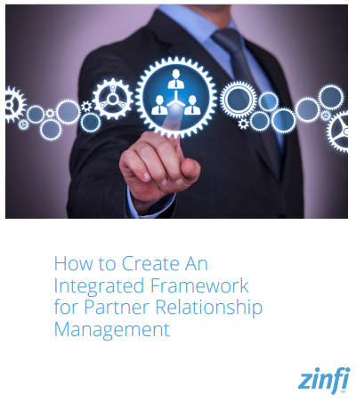 How to Create An Integrated Framework for Partner Relationship Management