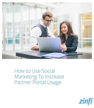 how-to-use-social-marketing-to-increase-partner-portal-usage