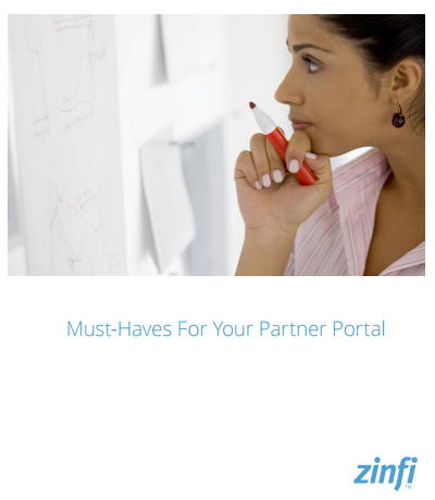 Must Haves For Your Partner Portal