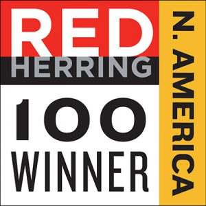 Red Herring Top 100 North America Winner 2017