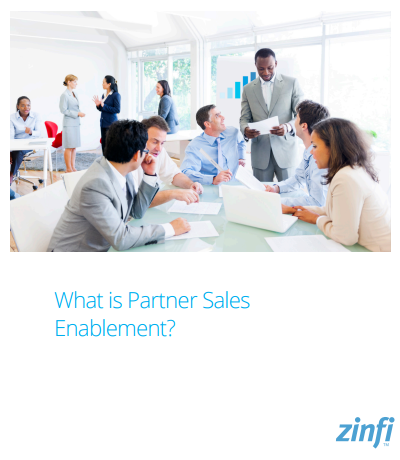 what-is-partner-sales-enablement