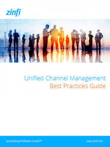 unified channel mgt