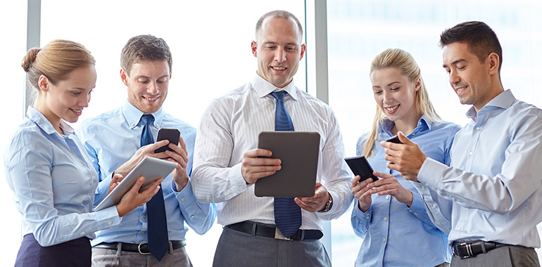 Why Your Partner Portal Software Vendor Must Have a Mobile-First Strategy