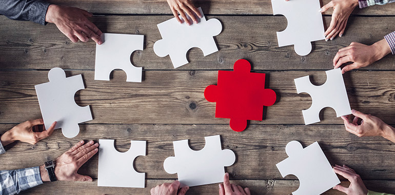 Why Through-Partner Marketing Software Matters