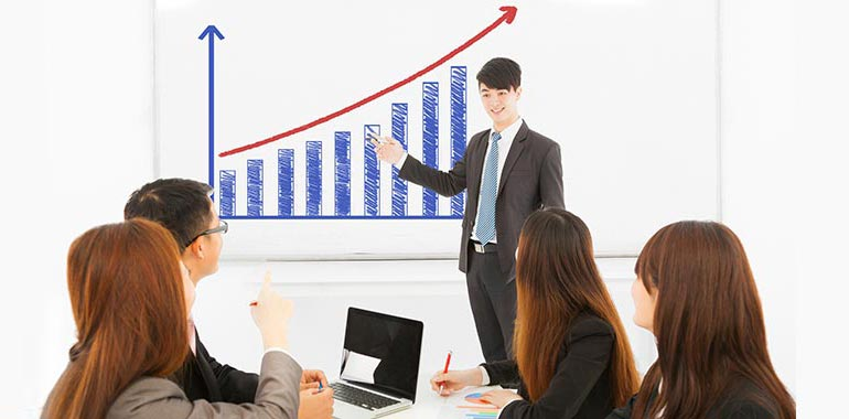 How Through-Partner Marketing Software Can Grow Sales