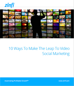 10 Ways To Make The Leap To Video Social Marketing