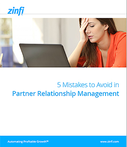 5 Mistakes to Avoid in Partner Relationship Management