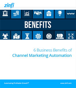 6 Business Benefits of Channel Marketing Automation