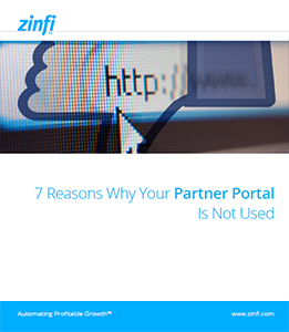 7 Reasons Why Your Partner Portal Is Not Used