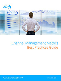 Channel Management Metrics Best Practices Guidebook