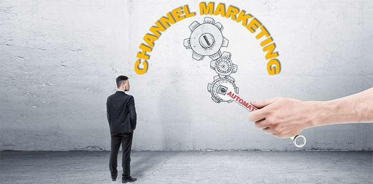 Making Channel Marketing Software Work