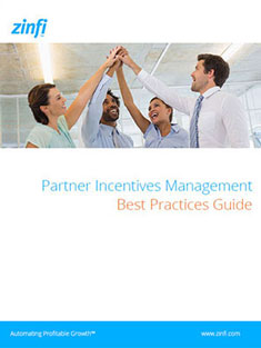 Partner Incentive Management