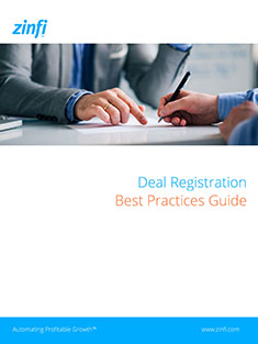 Deal Registration Best Practices Guide