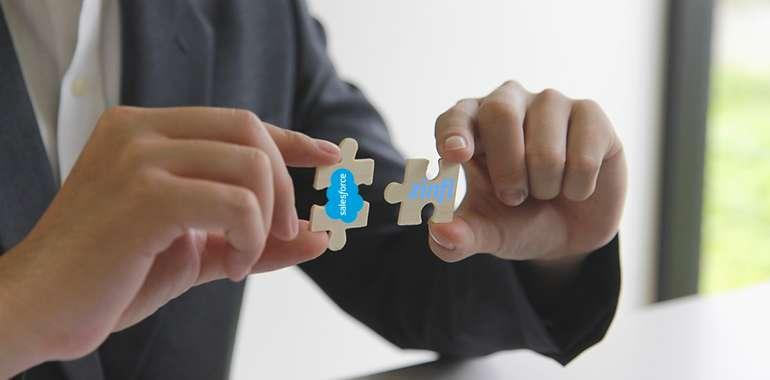 ZINFI Technologies, Inc. Announces ZINFI UCM Connector on the Salesforce AppExchange, the World's Leading Enterprise Apps Marketplace