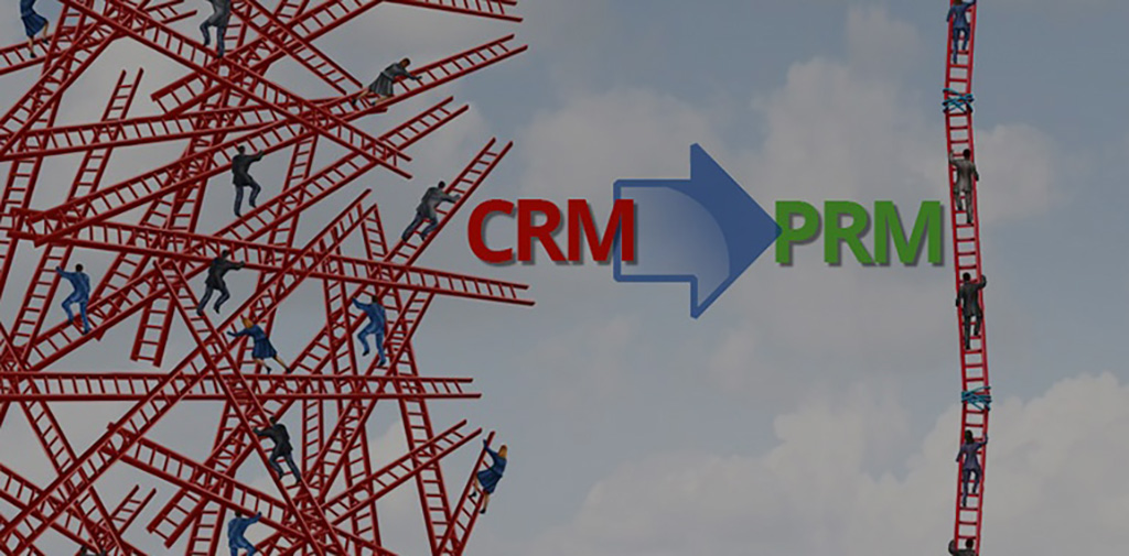 3 Reasons Why You Should Never Use CRM for PRM