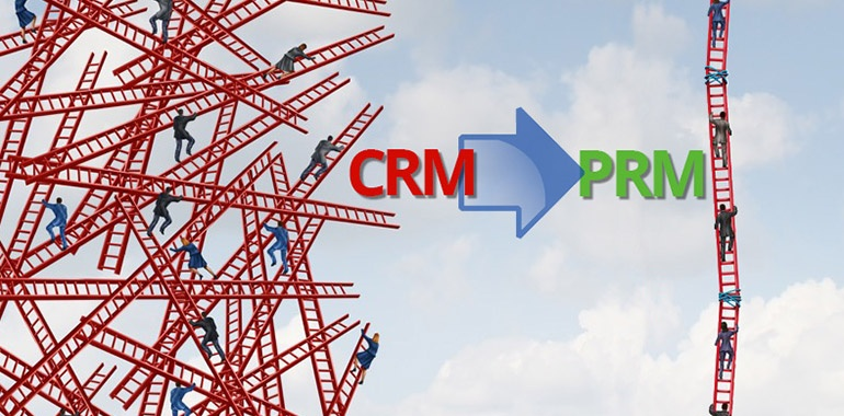 Never-use-crm-for-prm