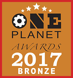 ZINFI Technologies Partner Relationship Management Solution Wins New Product or Service of the Year Category in the 2nd Annual 2017 One Planet Best in Business and Professional Excellence Awards