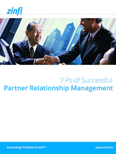 7Ps of Successful PRM