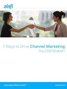 7 Ways to drive Channel Marketing