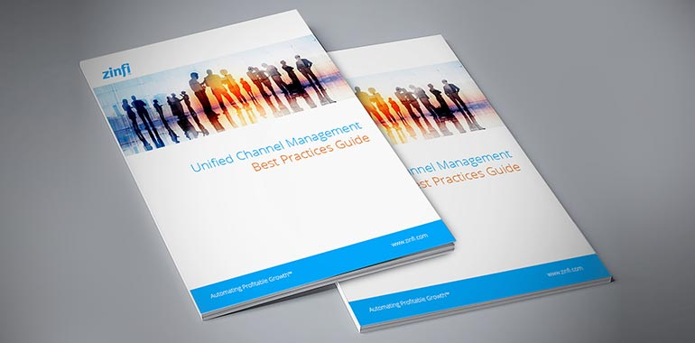 ZINFI Offers Free Unified Channel Management Guidebook (PDF)