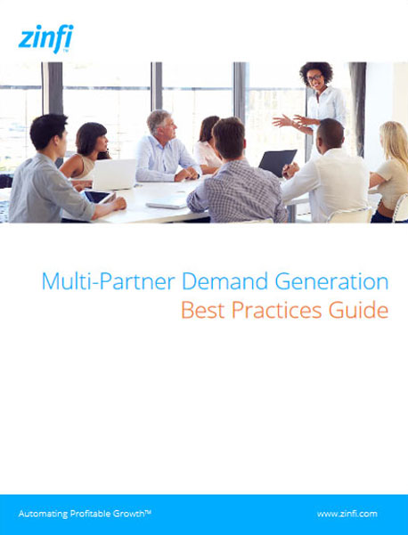 Multi-Partner Demand Generation Best Practices