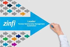 partner relationship management forrester q4 2018