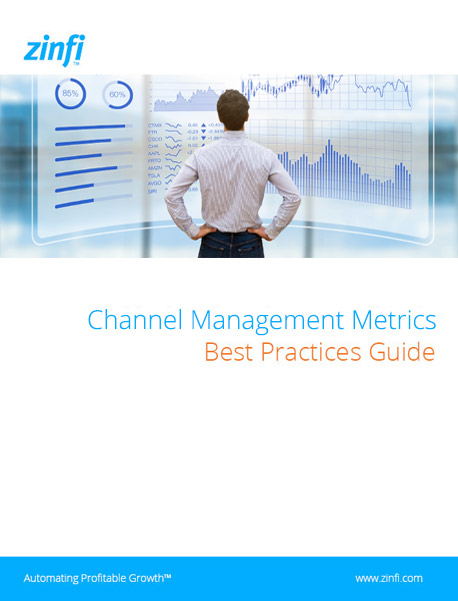 Channel marketing Metrics