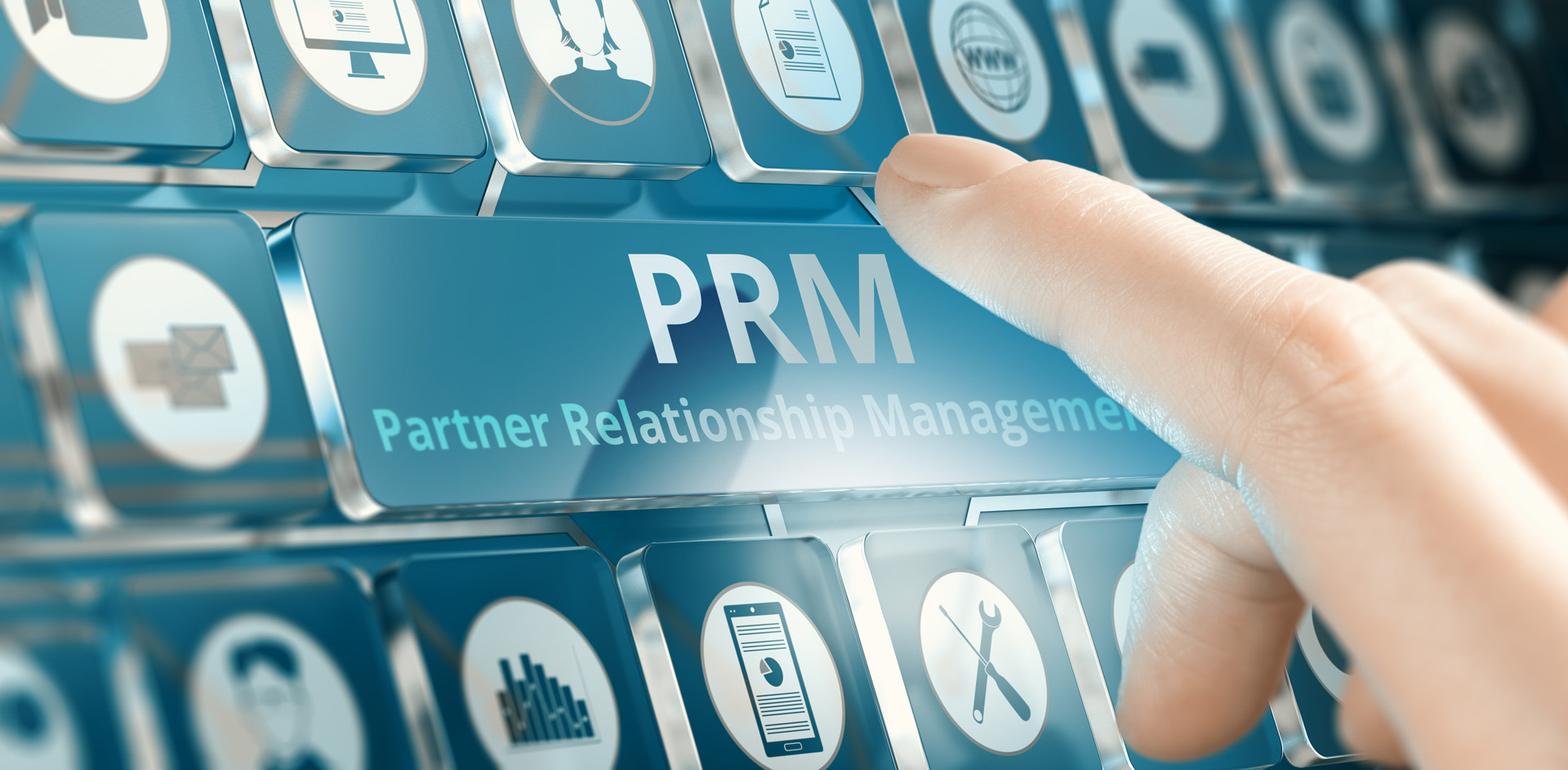 What Can PRM Software Automate?