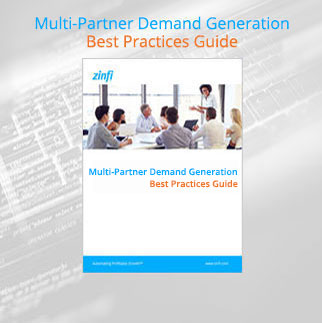 Multi-Partner-Demand-Generation