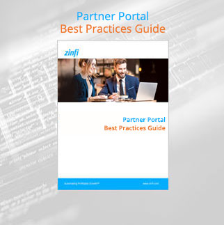 Partner-Portal-Guidebook
