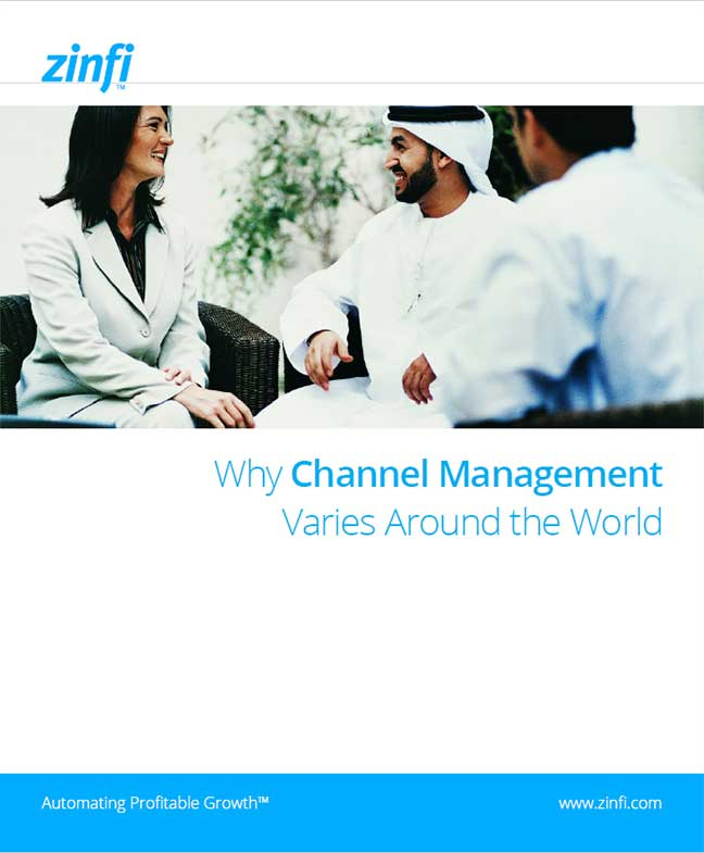 Why Channel Management Varies