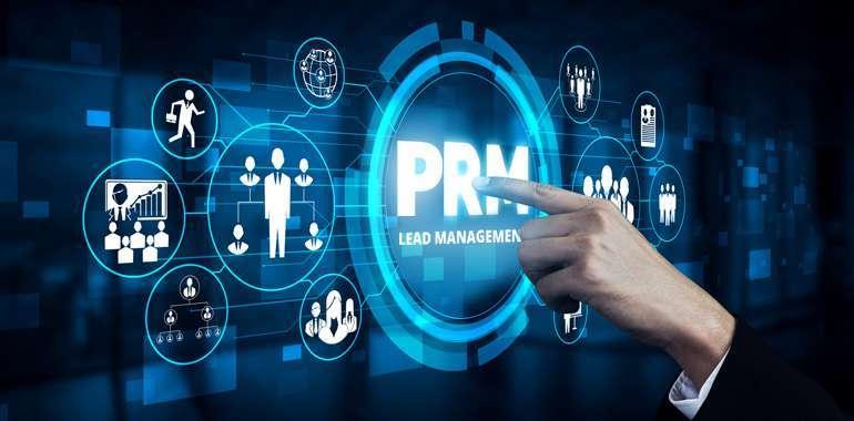 Managing Leads Using Partner Relationship Management Software