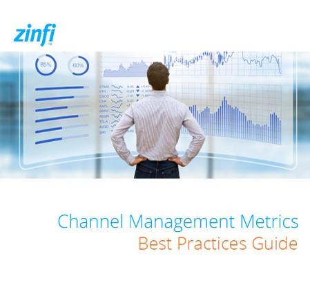 Channel Management Metrics