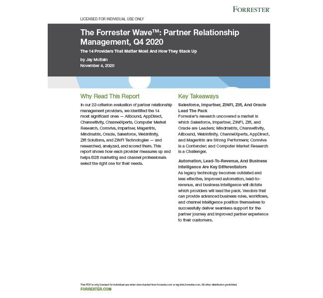 Forrester-PRM-Grid