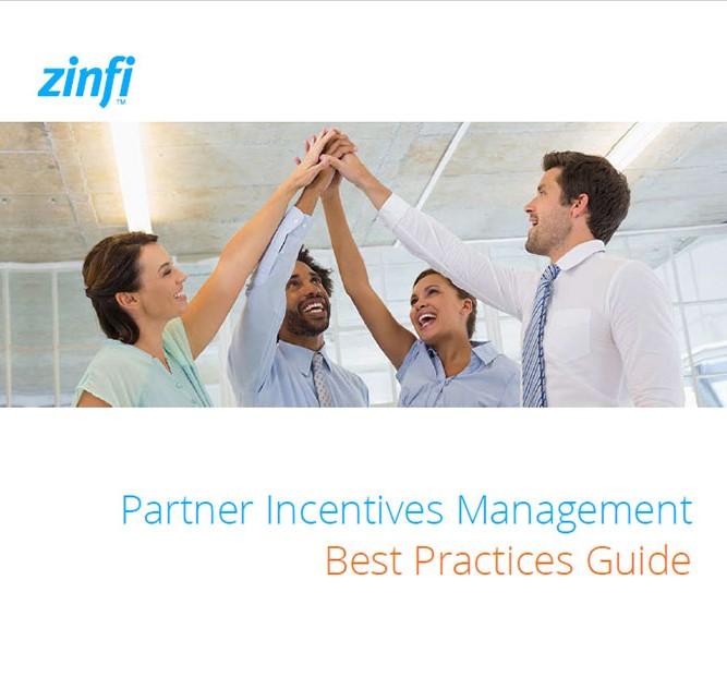 Partner Incentives Management