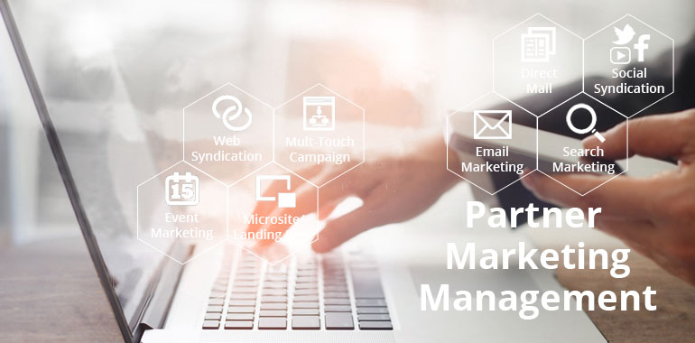 Channel Marketing Software In a Remote World