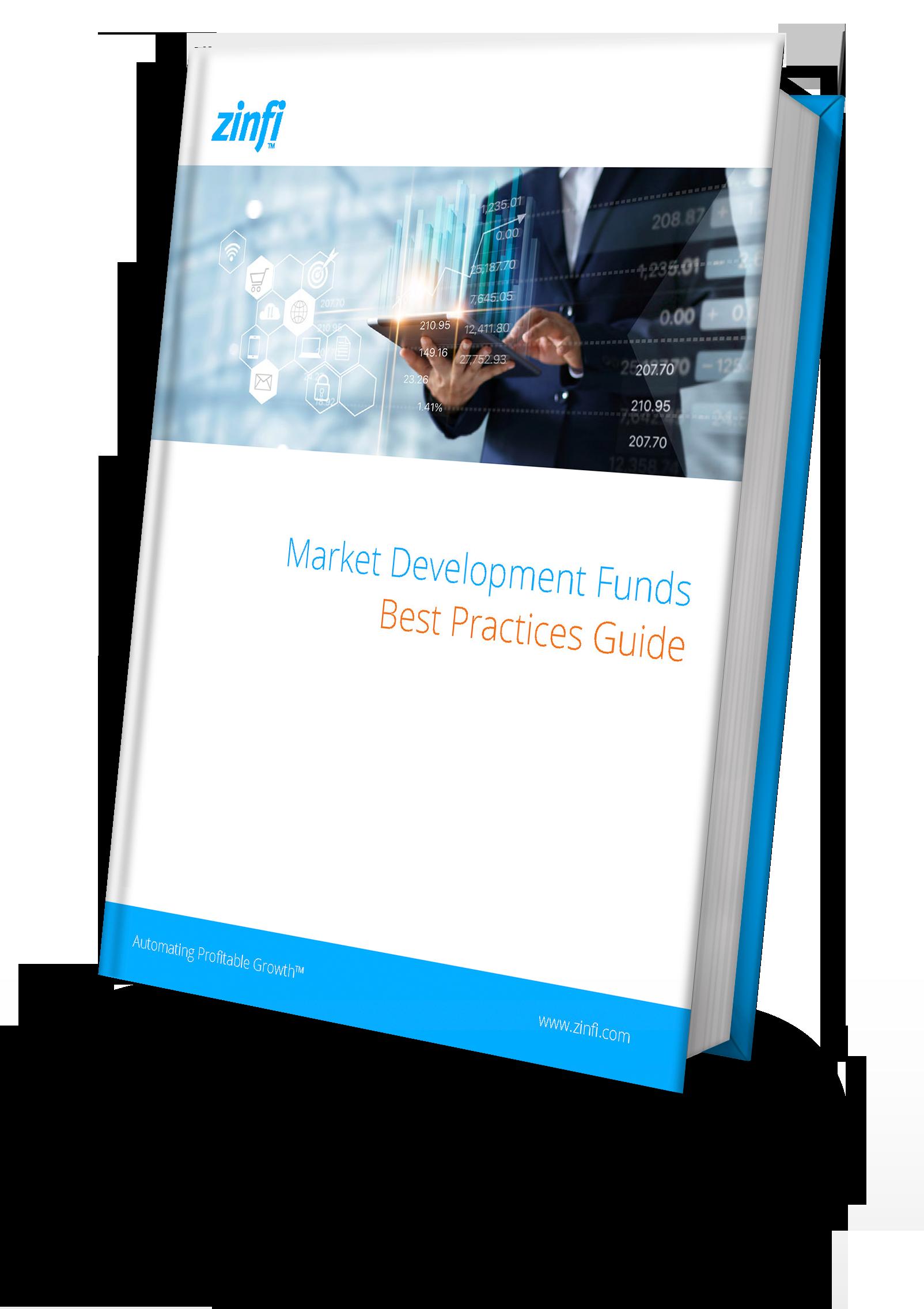 Market Development Funds Best Practices