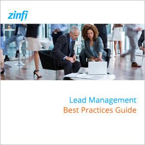 Lead Management Best Practices