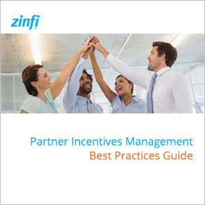Partner Incentives Management Best Practices