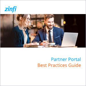 Partner Portal Best Practices