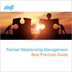 Partner Relationship Management Best Practices