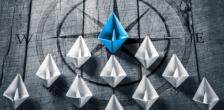 ZINFI Named Leader in Partner Management Software G2 Winter 2020 Report