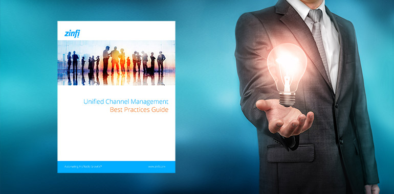 ZINFI Releases Best Practices Guide on Unified Channel Management Automation Based on Multiple Worldwide Enterprise Deployments